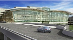 SMF Central Terminal B